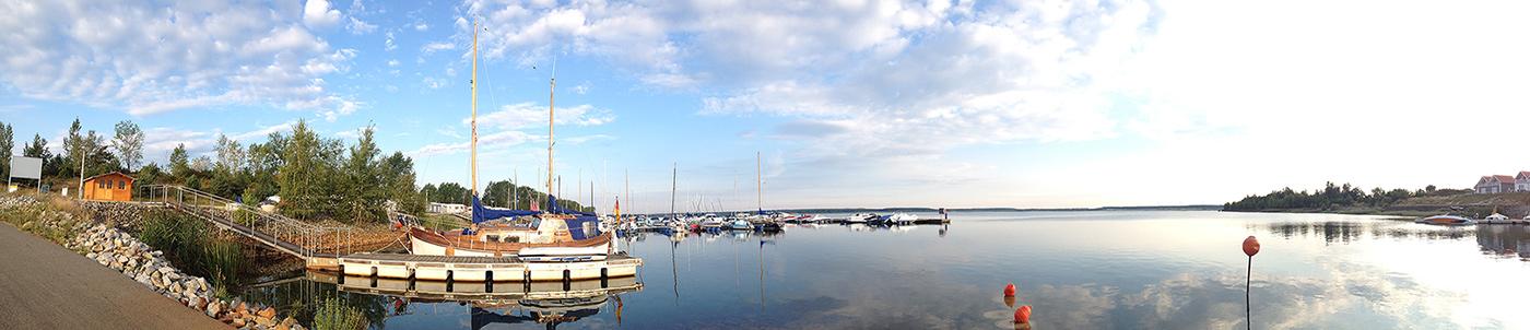 Zweckverband Lausitzer Seeland Sachsen - Geierwalder See