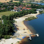 Schiffsanleger Geiserwalde